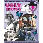 UGLY THINGS - ISSUE #52