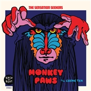 SENSATION SEEKERS - MONKEY PAWS/CREME TEA