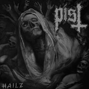 PIST - HAILZ (YELLOW)