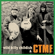 CHILDISH, BILLY -& CTMF- - MARC RILEY SESSION 2019 EP