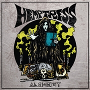 HEMPTRESS - ALCHEMY