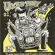 VARIOUS - UNDERBILLY, VOL. 1