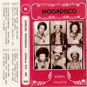 VARIOUS - MOGADISCO (2LP)