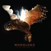 MONOLORD - NO COMFORT (2LP)