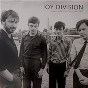 JOY DIVISION - (GREY) ATROCITY EXHIBITION
