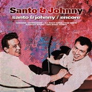 SANTO & JOHNNY - SANTO & JOHNNY/ENCORE