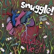SNUGGLE! - HOLIDAY HEART