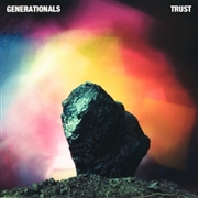 GENERATIONALS - TRUST/LUCKY NUMBERS