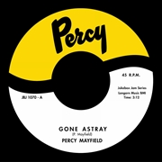 MAYFIELD, PERCY - GONE ASTRAY/ADVICE (FOR MEN ONLY)