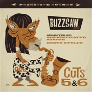 VARIOUS - BUZZSAW JOINT CUTS 5 & 6
