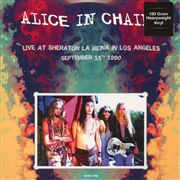 ALICE IN CHAINS - LIVE AT SHERATON LA REINA LOS ANGELES
