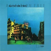AGITATION FREE - LAST (GER)