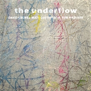 UNDERFLOW - LIVE AT THE UNDERFLOW RECORD STORE & ART GALLERY