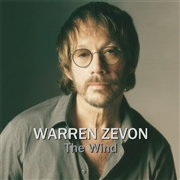 ZEVON, WARREN - THE WIND