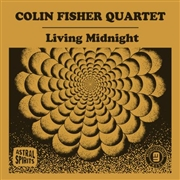FISHER, COLIN -QUINTET- - LIVING MIDNIGHT