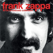 ZAPPA, FRANK - 1970S BROADCAST COLLECTION (6CD)