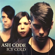 ASH CODE - ICY COLD/RIVERS