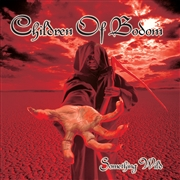 CHILDREN OF BODOM - SOMETHING WILD (2LP/BLACK)