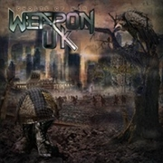 WEAPON UK - GHSTS OF WAR