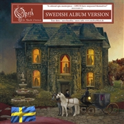 OPETH - (SWEDISH) IN CAUDA VENENUM (2LP)