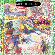 NO STRANGE - MUTTER DER ERDE