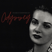 VARIOUS - ODYSSEY: THE SOUND OF IVOR RAYMONDE VOLUME II (2LP)