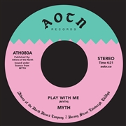 MYTH - PLAY WITH ME/IN ACTION