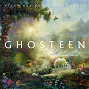 CAVE, NICK -& THE BAD SEEDS- - GHOSTEEN (2LP)