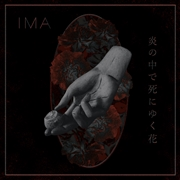 IMA - THE FLOWERS DIE IN BURNING FIRE
