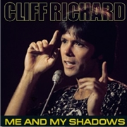 RICHARD, CLIFF - ME AND MY SHADOWS