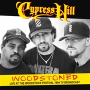CYPRESS HILL - WOODSTONED