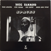 HAMMOND, DOUG - SPACES