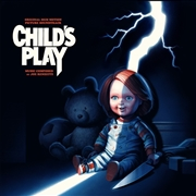 RENZETTI, JOE - CHILD'S PLAY O.S.T. (2LP)