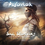 PSY'AVIAH - SOUL SEARCHING (LTD)(2CD)