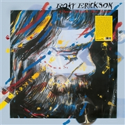 ERICKSON, ROKY - CLEAR NIGHT FOR LOVE