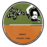 ABENG/RUSS D - CRYING TIME/ALL MY TEARS DUB