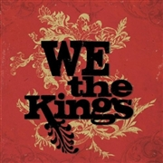 WE THE KINGS - WE THE KINGS (DELUXE)