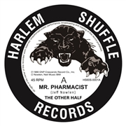OTHER HALF - MR. PHARMACIST/I'VE COME SO FAR (UK)