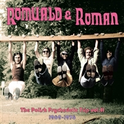 ROMUALD & ROMAN - (DELUXE) THE POLISH PSYCHEDELIC TRIP, VOL. 2