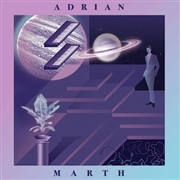 MARTH, ADRIAN - MARTHIAN'S WORLD