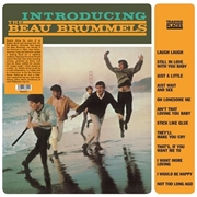 BEAU BRUMMELS - INTRODUCING THE BEAU BRUMMELS
