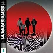 "REBELS OF TIJUANA - LA DOMINICAINE EP (10"")"