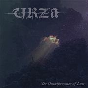 URZA - THE OMNIPRESENCE OF LOSS (2LP)