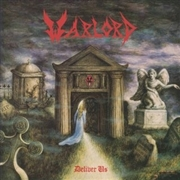 "WARLORD - DELIVER US (BLACK/+7"")"