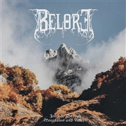 BELORE - JOURNEY THROUGH MOUNTAINS AND VALLEYS