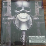 EMERSON, LAKE & PALMER - BRAIN SALAD SURGERY (DELUXE)
