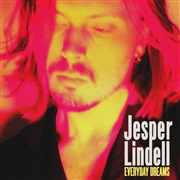 LINDELL, JESPER - EVERYDAY DREAMS