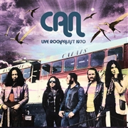 CAN - LIVE ROCKPALAST 1970
