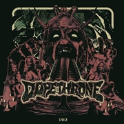 DOPETHRONE - 1312 (GREEN)