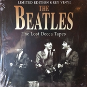 BEATLES - THE LOST DECCA TAPES